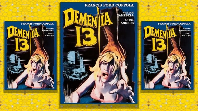 Dementia 13, 1963