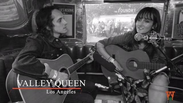 In Luck Trailer Talks - Valley Queen