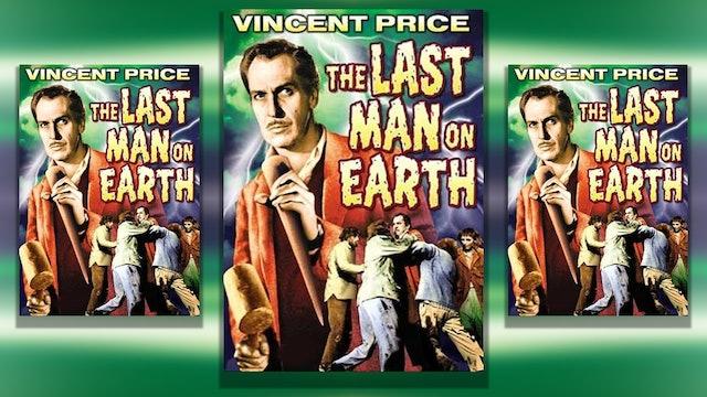 Last Man on Earth, 1964