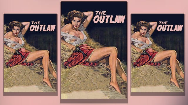 The Outlaw, 1943