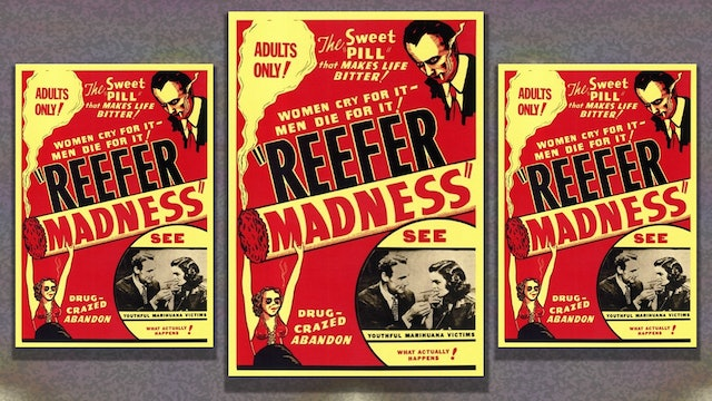 Reefer Madness, 1936