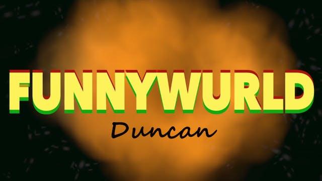 Ducnan