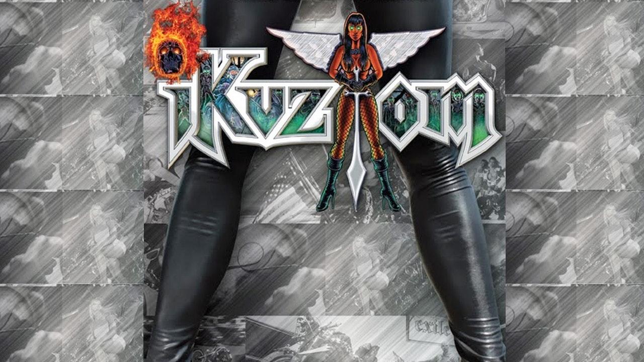 iKuztom Motorcycles