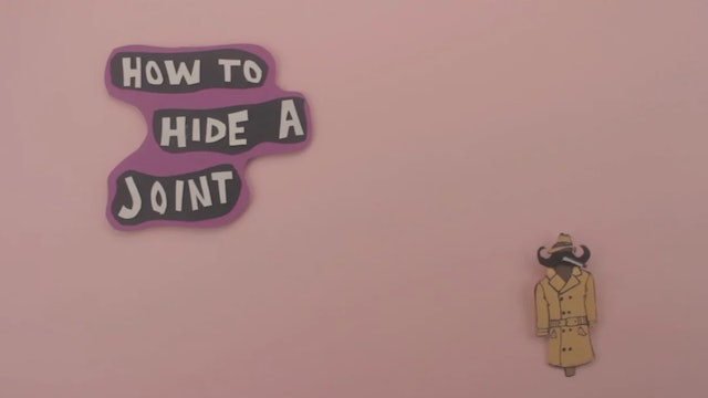 How to Hide a Joint