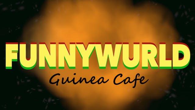 Guinea Cafe