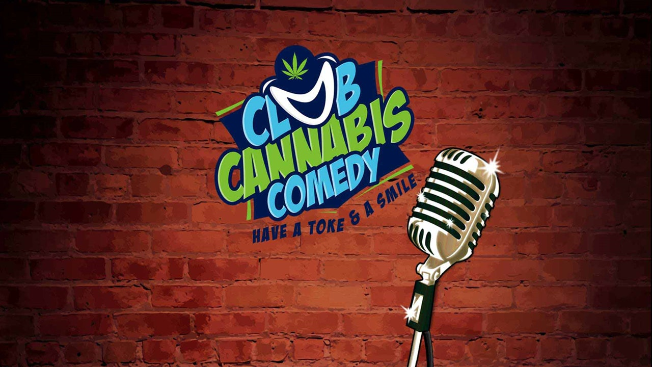 Club Cannabis Comedy