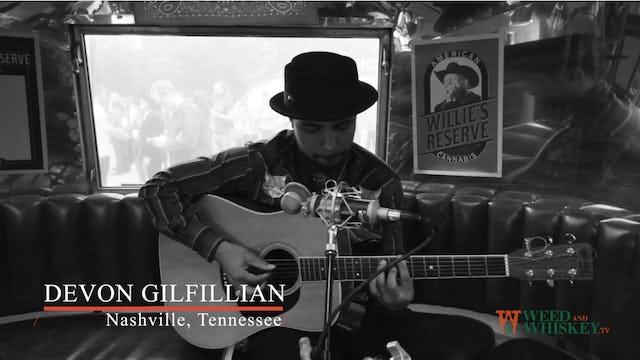 In Luck Trailer Talks - Devon Gilfillian