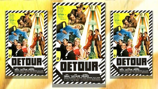 Detour, 1945