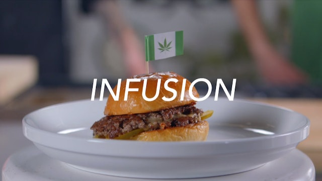 Infusion Teaser