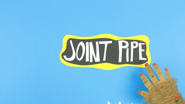 Joint Pipe