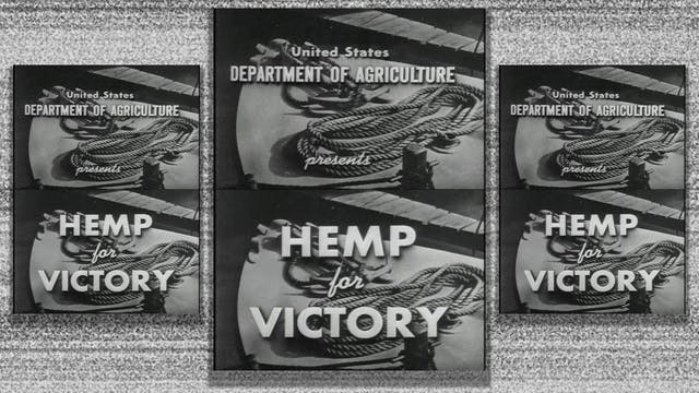 Hemp for Victory, 1942