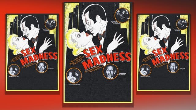 Sex Madness, 1938