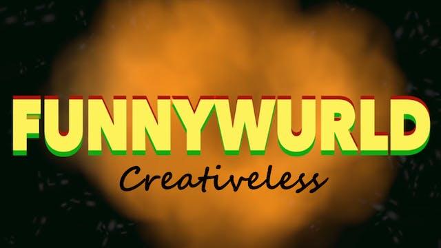 Creativeless