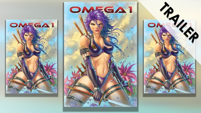 Omega 1 Trailer
