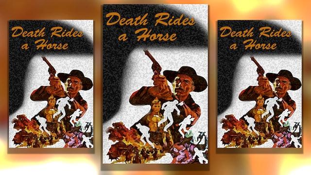 Death Rides a Horse, 1967