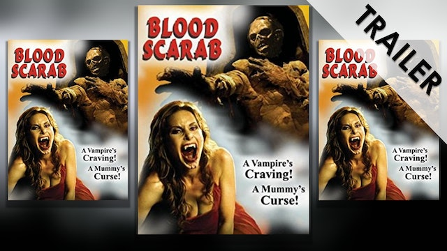 Blood Scarab Trailer