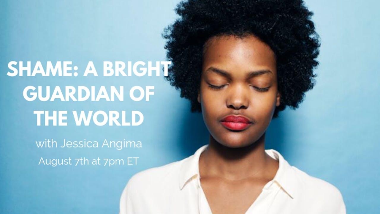 August 7th, 2019: Jessica Angima
