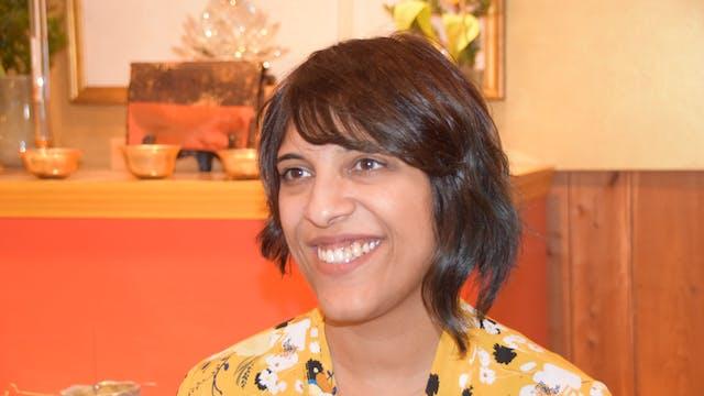 February 20th, 2019: Aarti Tejuja