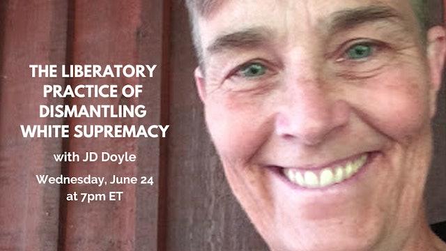 June 24th, 2020: JD Doyle