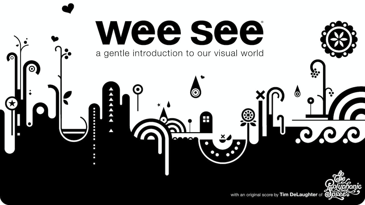 Wee See / The Complete Collection