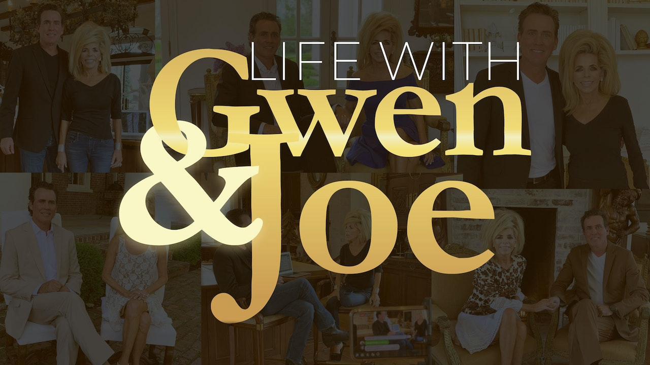 Life with Gwen and Joe