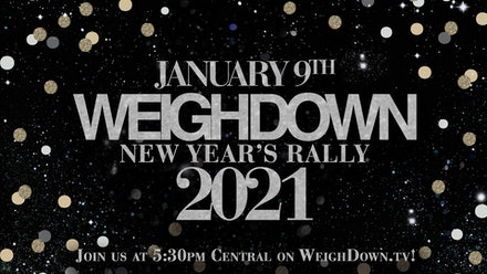 Weigh Down TV Video