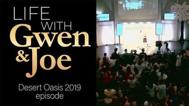 Life with Gwen and Joe - August 22, 2019