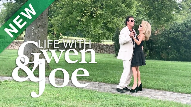 Life with Gwen & Joe - Remaining in the Vine