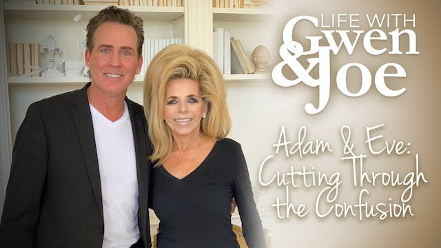 Adam and Eve: Cutting Through the Con...