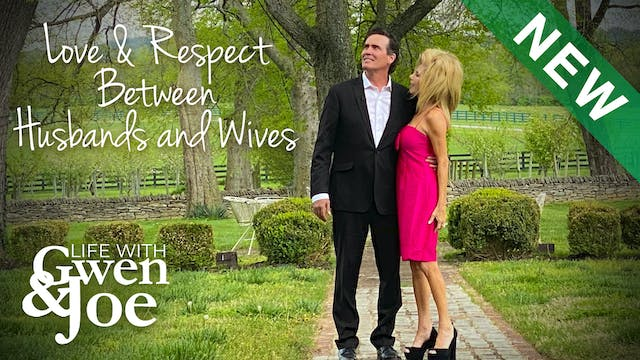 Love & Respect Between Husbands and W...