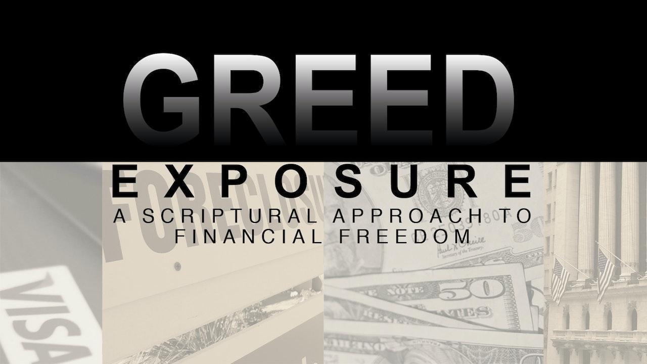 Greed Exposure