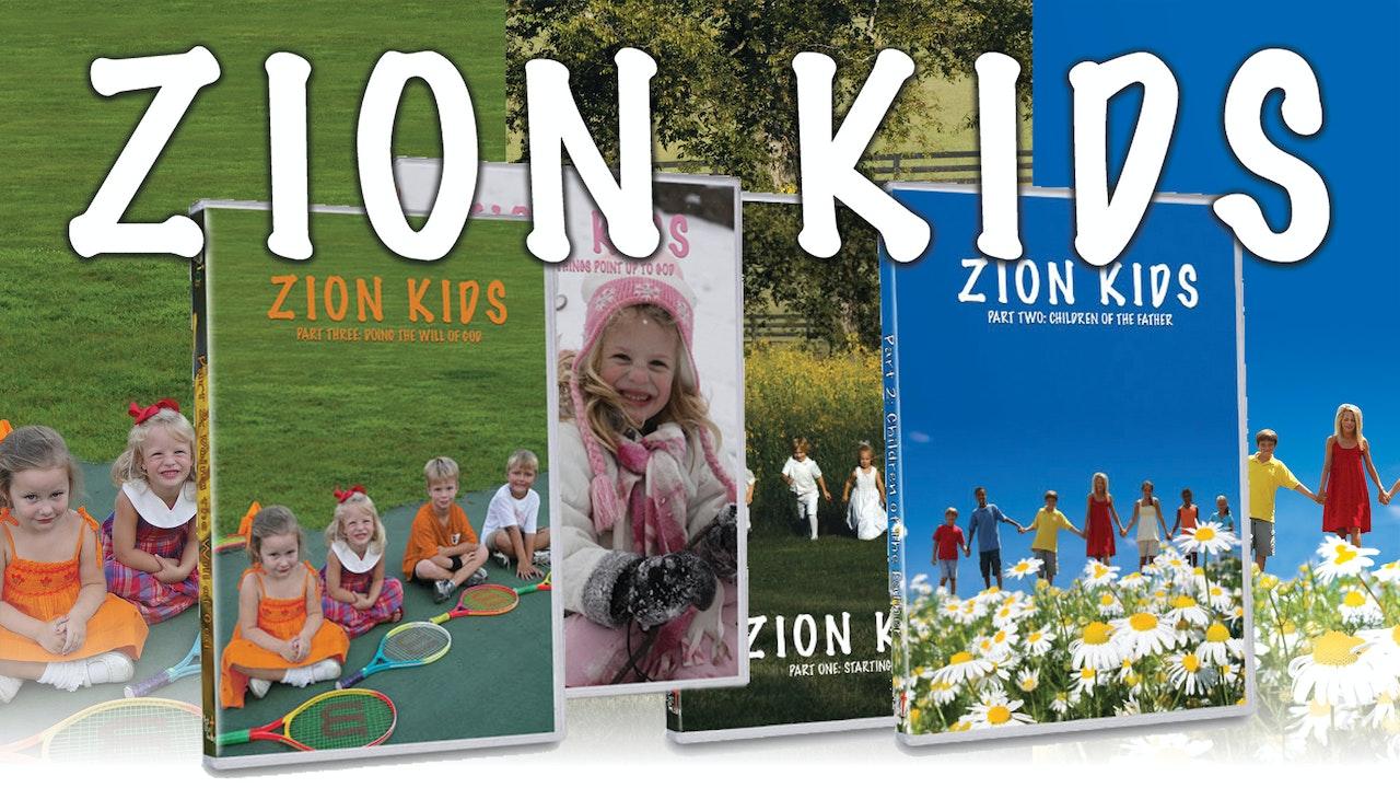Zion Kids
