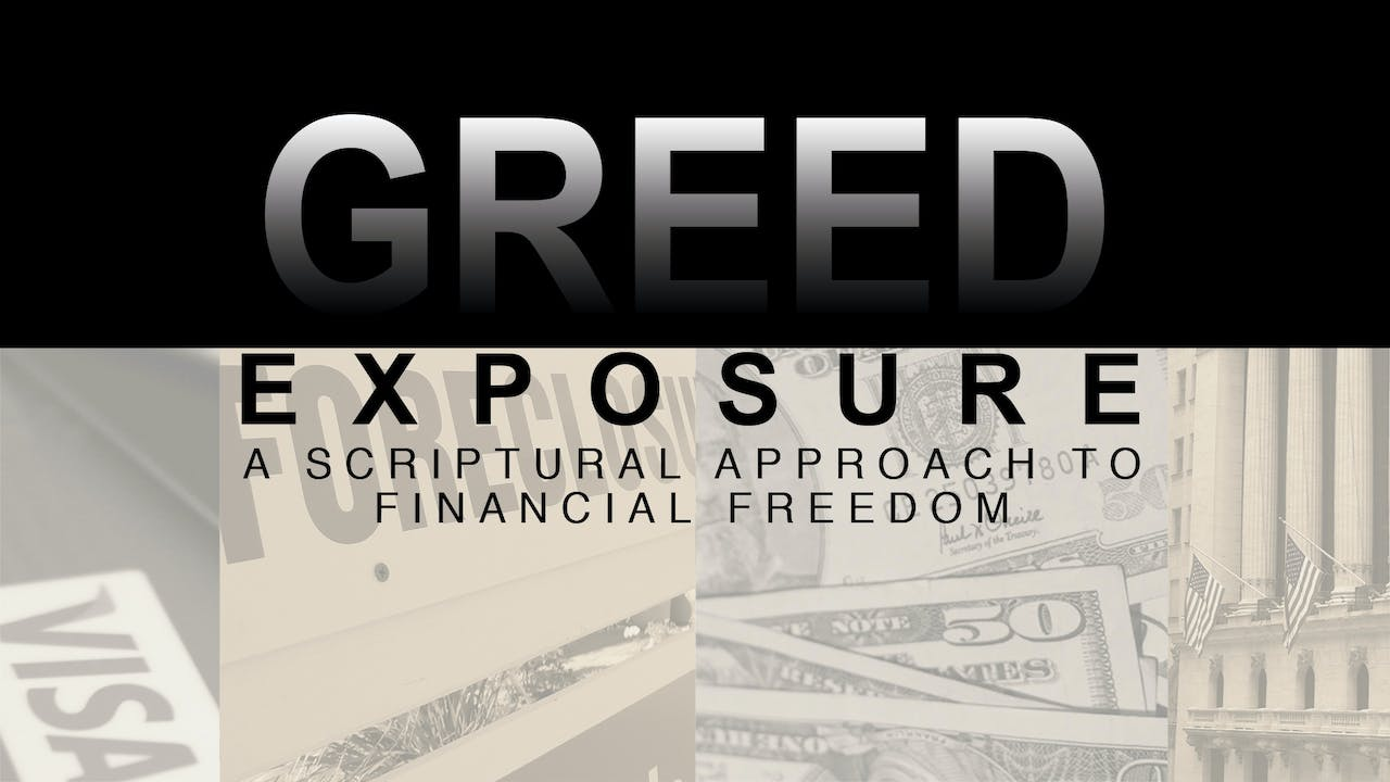 Greed Exposure with Resources