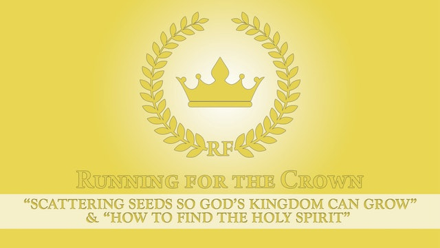 Zion Youth: Running For The Crown - Video 1 of 6