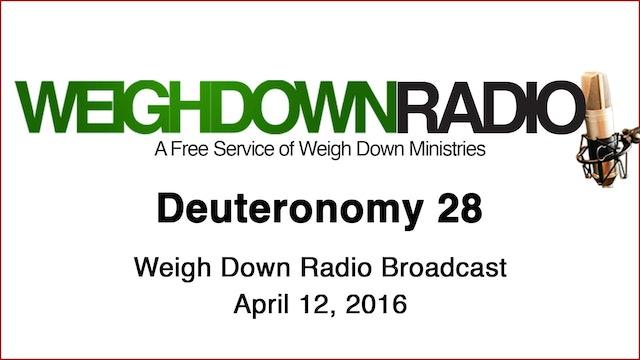 Deuteronomy 28