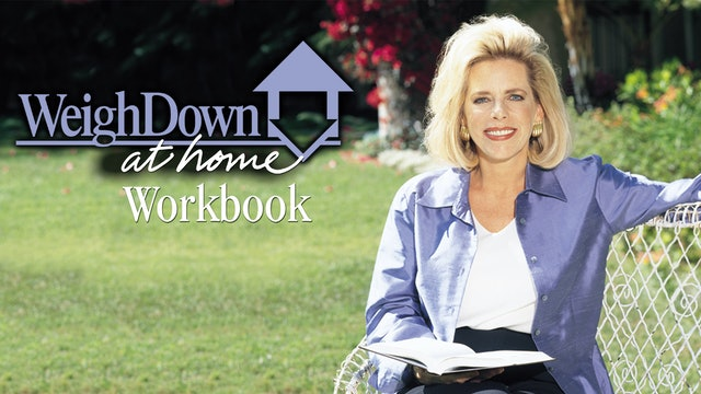 Weigh Down at Home Workbook