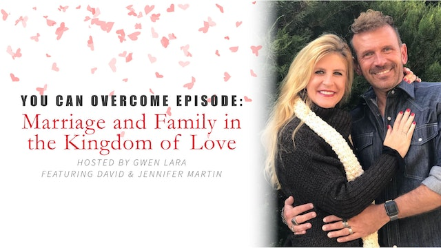 Marriage & Family in the Kingdom of Love
