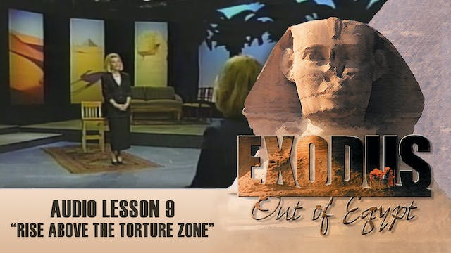 Rise Above the Torture Zone - Audio L...