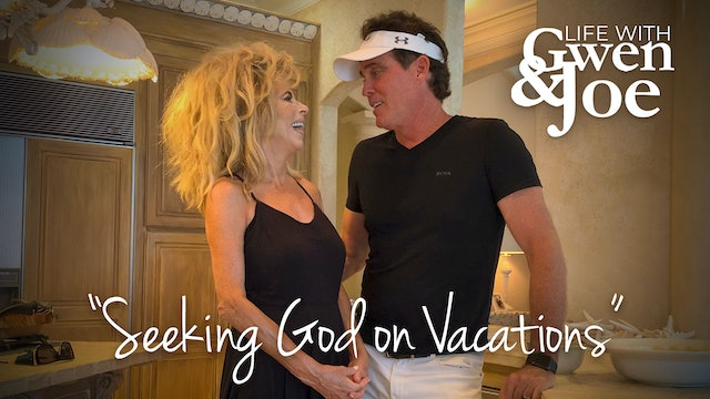 Seeking God on Vacations