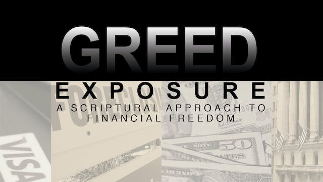 Greed Exposure