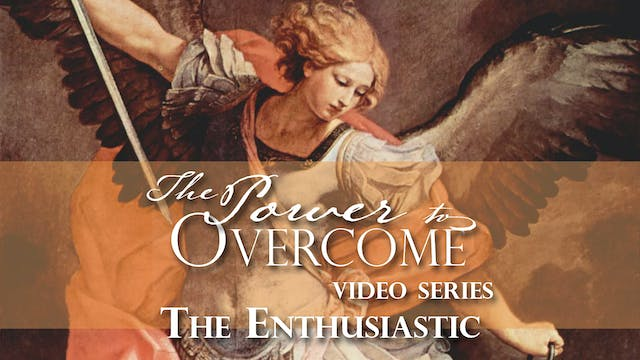 The Enthusiastic - The Power To Overc...