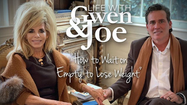 Life with Gwen and Joe - January 28, ...