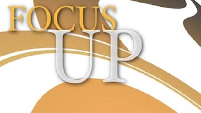 Focus Up Minute 12