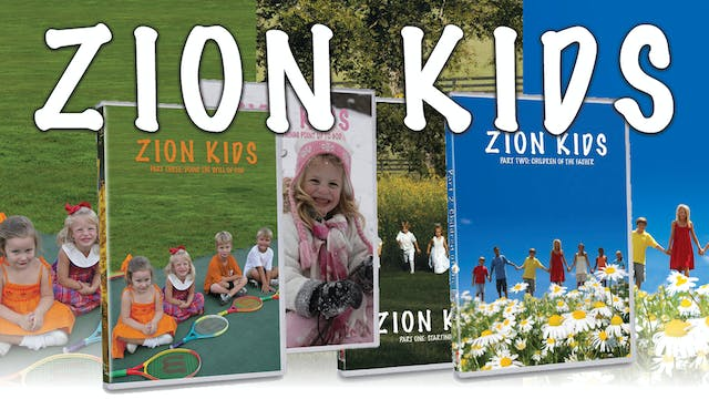 Zion Kids Series