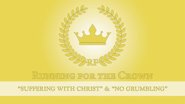 Zion Youth: Running For The Crown - Video 5 of 6