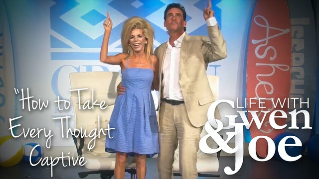 Life with Gwen and Joe - June 27, 2019