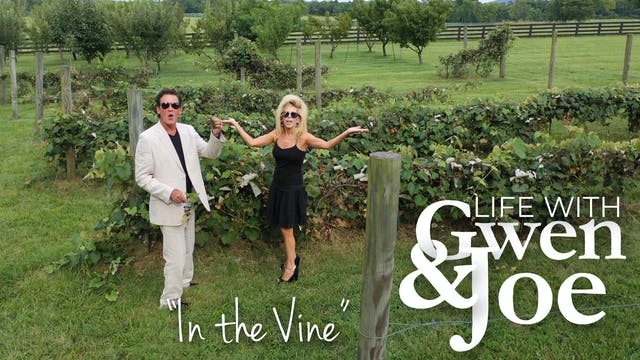 Life with Gwen & Joe - In the Vine