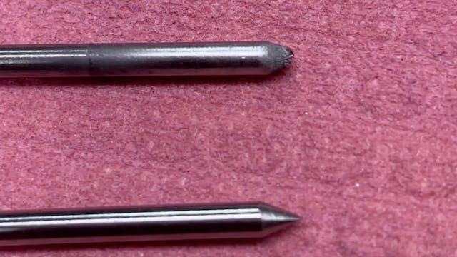 Brad Goodman - Quick Tip AC Tungsten ...