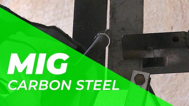 MIG > Carbon Steel
