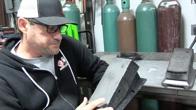 Brad Goodman - A Look at Foot Pedals ...